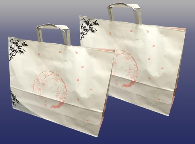 菓匠宗禅オリジナル紙袋