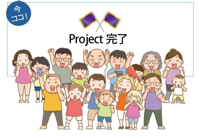 【高校球児応援プロジェクト完了】